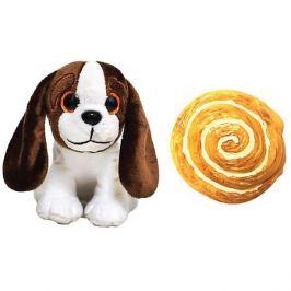 Premium Toys Мягкая игрушка-трансформер Sweet Pups Сладкие щенки, Бигль