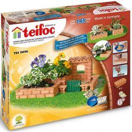 teifoc Конструктор из кирпичиков Teifoc