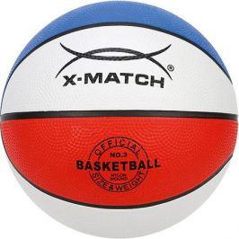 X-Match Мяч баскетбольный X-Match, 18 см