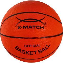 X-Match Баскетбольный мяч X-Match, размер 5