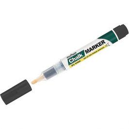 MunHwa Меловой маркер MunHwa «Chalk Marker», черный