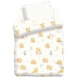 Непоседа Детское постельное белье Непоседа Forever Friends Маленькие мишки