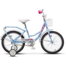 Stels Двухколесный велосипед Stels Flyte Lady 18