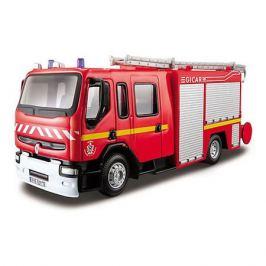 Bburago Пожарная машинка Bburago