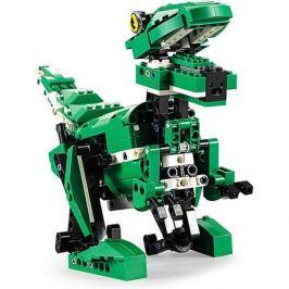 Cada Конструктор Cada Крокодил/Динозавр, 450 деталей