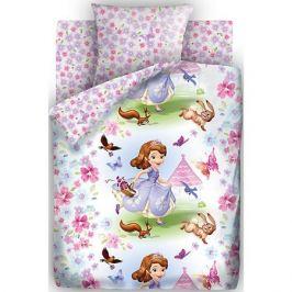 Непоседа Детское постельное белье 1,5 сп. Непоседа,