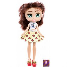 1Toy Кукла 1Toy Boxy Girls Stevie с аксессуарами, 20 см