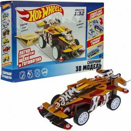 1Toy Сборная модель 1Toy Hot Wheels Winning Formula