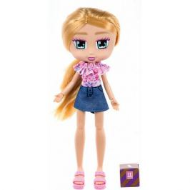 1Toy Кукла 1Toy Boxy Girls Penelope с аксессуарами, 20 см