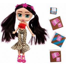 1Toy Кукла 1Toy Boxy Girls Hannah с аксессуарами, 20 см
