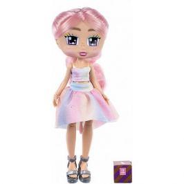 1Toy Кукла 1Toy Boxy Girls Delta с аксессуаром, 20 см