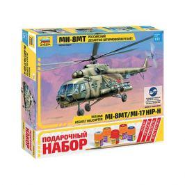 Звезда Сборная модель Вертолет