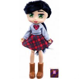 1Toy Кукла 1Toy Boxy Girls June с аксессуарами, 20 см