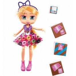1Toy Кукла 1Toy Boxy Girls Hazel с аксессуарами, 20 см
