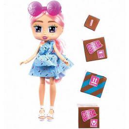 1Toy Кукла 1Toy Boxy Girls Kiki с аксессуарами, 20 см