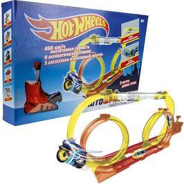 1Toy Игровой набор 1Toy Hot Wheels