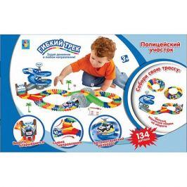 1Toy Гибкий трек 1 toy