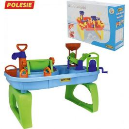 Полесье Игровой столик Полесье
