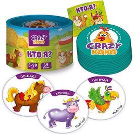Vladi Toys Настольная игра Vladi Toys Crazy KOKO