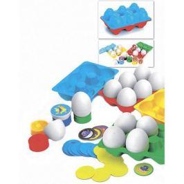 Bradex Настольная игра Bradex «Кто в яйце»