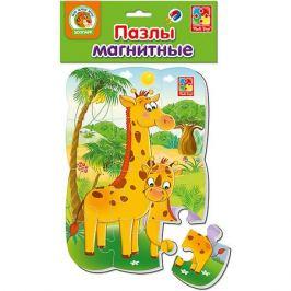 Vladi Toys Пазлы на магните Vladi Toys