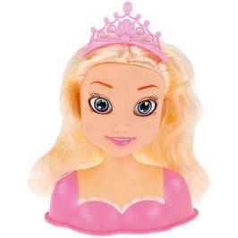 Карапуз Кукла-манекен для создания причесок Карапуз