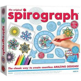Спирограф Набор для рисования Spirograph Original Спирограф