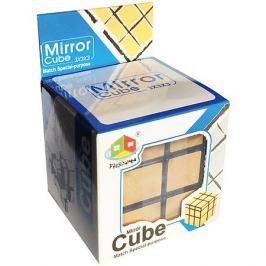 PlayLab Головоломка Зеркальный Кубик Золото