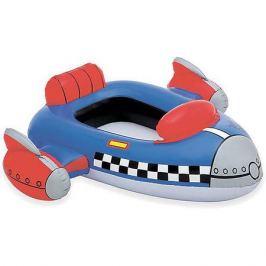 Intex Надувная лодка Intex Pool Cruisers