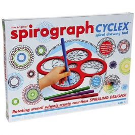 Спирограф Набор для рисования Spirograph Cyclex Спирограф