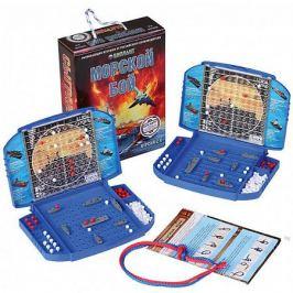 Биплант Настольная игра Биплант Морской бой