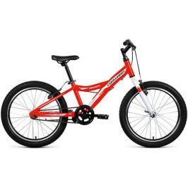 Forward Двухколёсный велосипед Forward Comanche 1.0, 20 дюймов