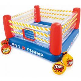 Intex Надувной ринг для бокса Intex, 226х226х110 см