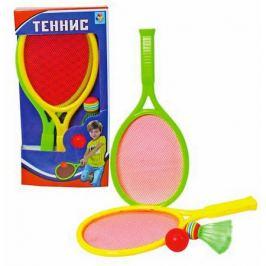 1Toy Набор для тенниса 1Toy