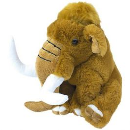 Teddykompaniet Мягкая игрушка Teddykompaniet Мамонт, 25 см