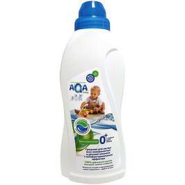 AQA baby Средство антибактериальное для мытья поверхностей AQA baby 700 мл