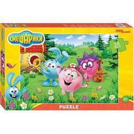 Степ Пазл Мозаика STEP puzzle maxi 24