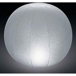 Intex Надувной мяч Intex с иллюминацией, 23х22 см,