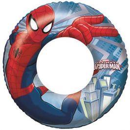 Bestway Круг для плавания Bestway Spider-Man, 56 см