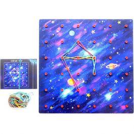 PAREMO Геоборд Paremo Созвездия, 27 элементов