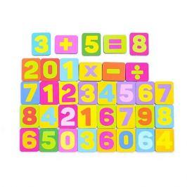 PAREMO Игровой набор Paremo Цветные цифры