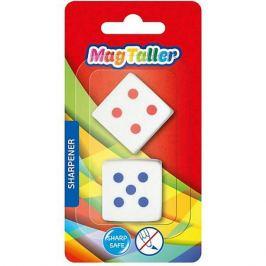MagTaller Ластик MagTaller Cube, 2 шт
