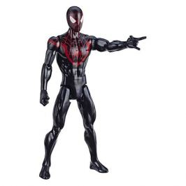 Hasbro Игровая фигурка Marvel Spider-Man Titan Hero Series Майлз Моралез, 30 см
