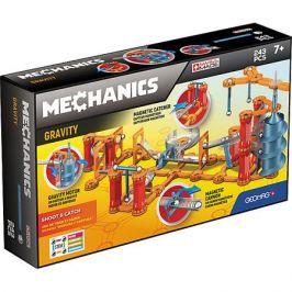 Geomag Магнитный конструктор Geomag Mechanics Gravity, 243 детали