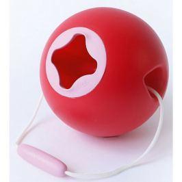Quut Ведёрко для воды Quut Ballo, красно-розовый
