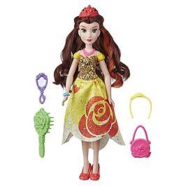 Hasbro Кукла Disney Princess Бэлль