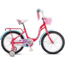 Stels Детский велосипед Stels Jolly 18 (V010)
