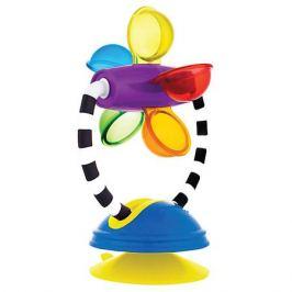 Sassy Игрушка для ванны Sassy Мельница-цветок