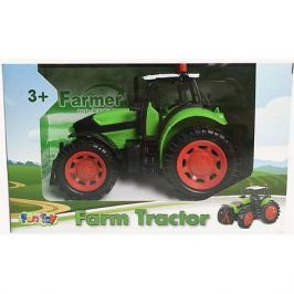 Fun Toy Машинка Fun Toy Трактор