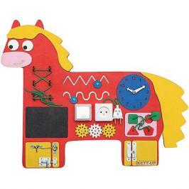 Kett-Up Бизиборд Kett-Up Добрая лошадка